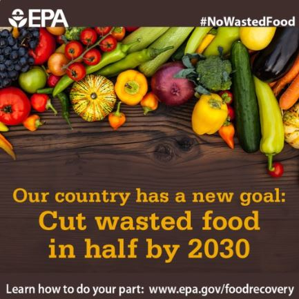 A Call to Action by Stakeholders: United States Food Loss & Waste 2030 Reduction Goal